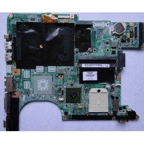 HP DV9000 AMD Laptop Motherboard GM 450800-001
